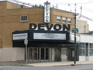 Devon Theater Frankfod Ave Philadelphia